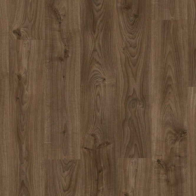 Quickstep Livyn Balance Click Cottage Oak Dark Brown BACL40027 Luxury Vinyl Flooring