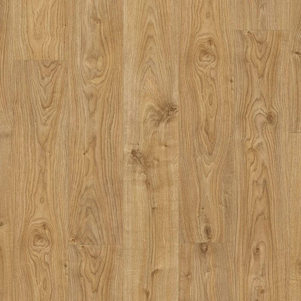 Slug Trail On Living Room Carpet: Quickstep Livyn Balance Click 4.5mm Cottage Oak Natural
