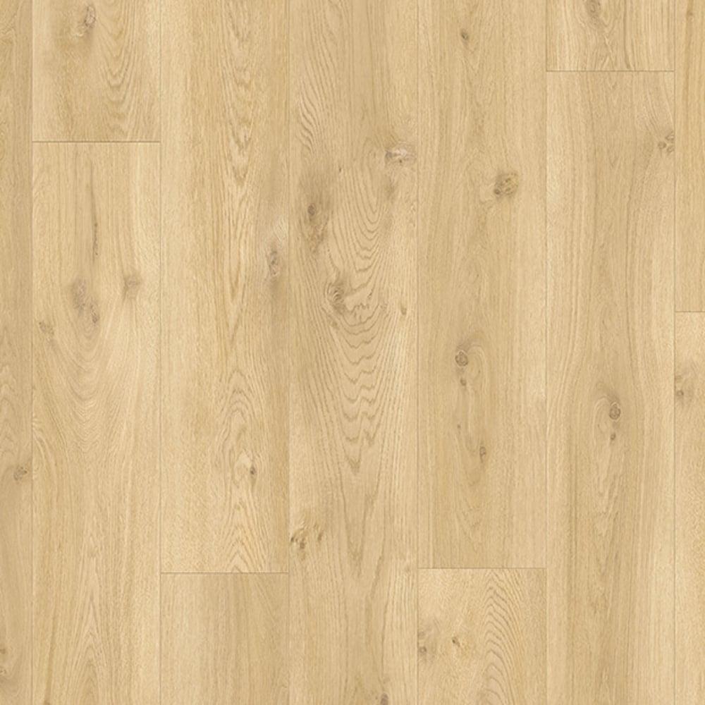 Quickstep Livyn Balance Click 4 5mm Drift Oak Beige Vinyl