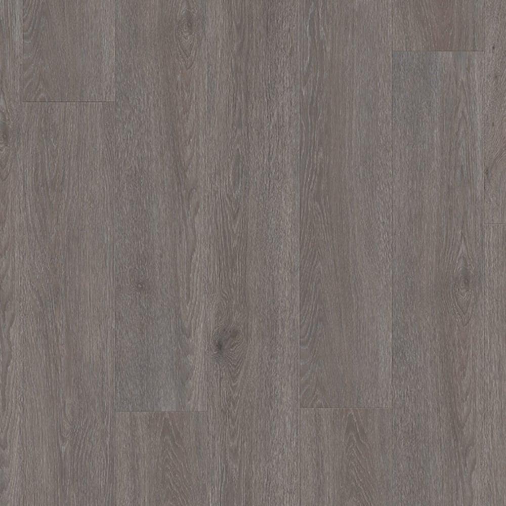 Livyn Balance Click Silk Oak Dark Grey BACL40060 Luxury Vinyl Flooring