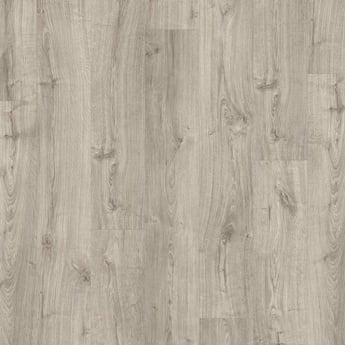 Quickstep Livyn Pulse Click Autumn Oak Warm Grey PUCL40089 Luxury Vinyl Flooring