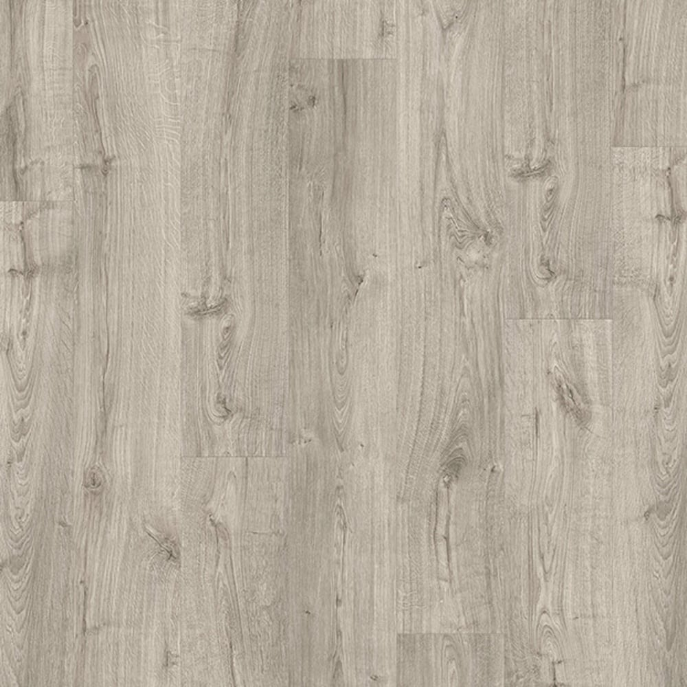 Quickstep Livyn Pulse Click 4 5mm Autumn Oak Warm Grey