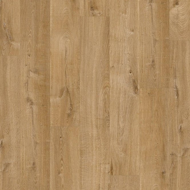 Quickstep Livyn Pulse Click Cotton Oak Natural PUCL40104 Luxury Vinyl Flooring