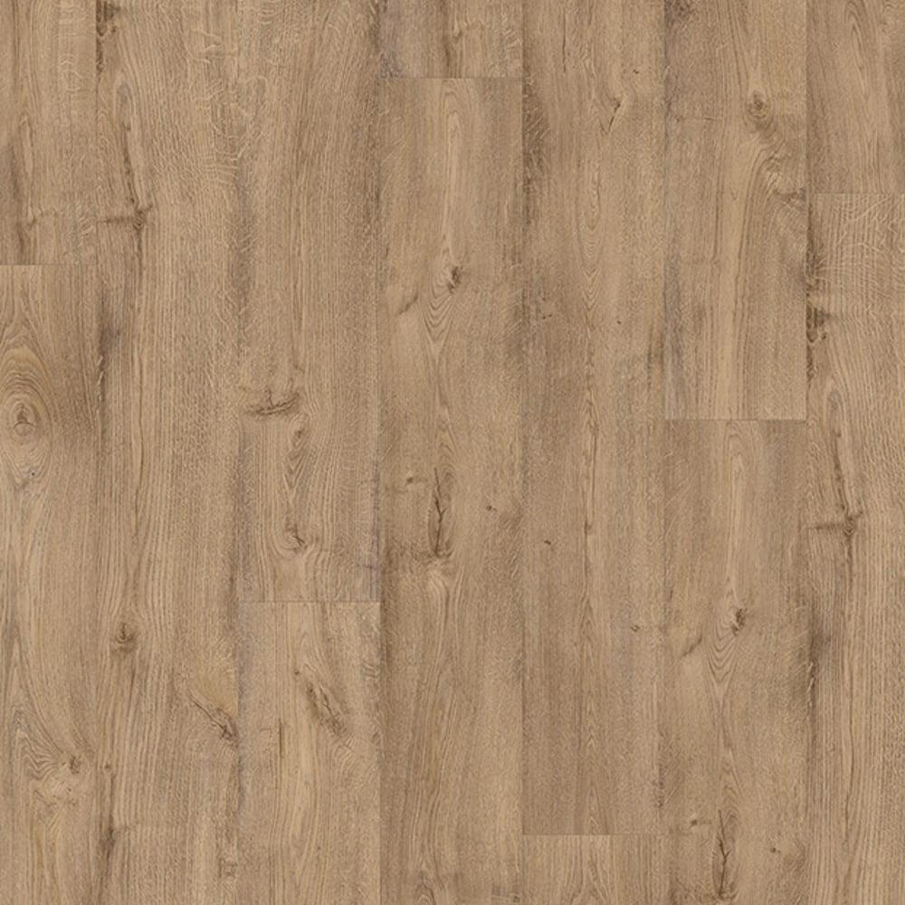 Quickstep livyn pulse click picnic oak ochre vinyl for Quickstep flooring uk