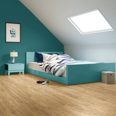 Quickstep Perspective 4 Way 9.5mm Harvest Oak Laminate Flooring