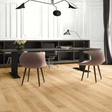 Quickstep Perspective 4 Way 9.5mm Natural Varnished Cherry Laminate Flooring