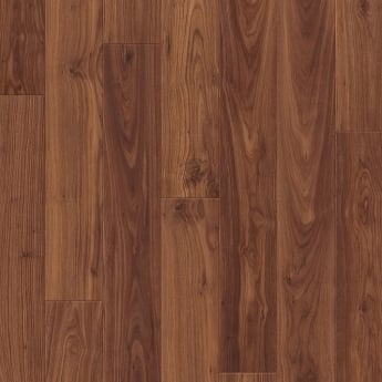 Quickstep Perspective 4 Way 9.5mm Oiled Walnut Laminate Flooring