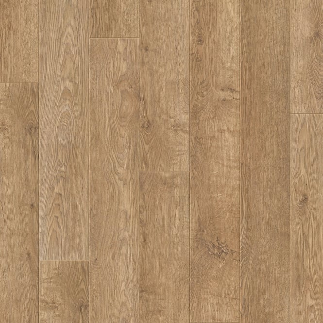 Quickstep Perspective 4 Way 9.5mm Old Matt Oiled Oak Laminate Flooring