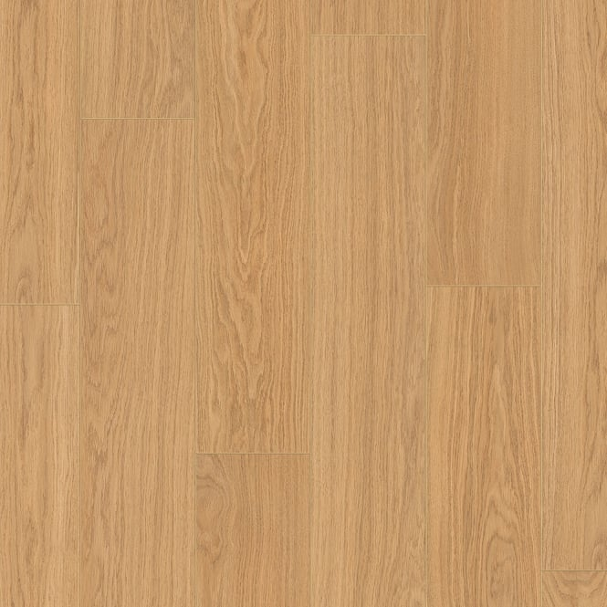 Quickstep Perspective 4 Way Wide 9.5mm Oiled Natural Oak Laminate Flooring