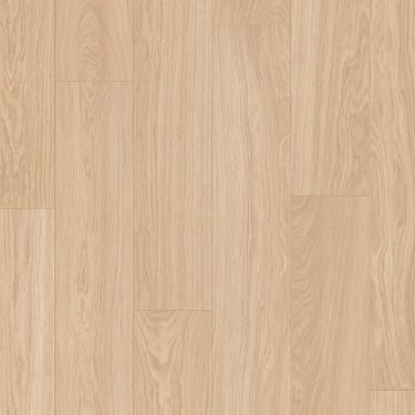 Perspective 4 Way Wide Plank 9.5mm White Oiled Oak Laminate Flooring (UFW1538)