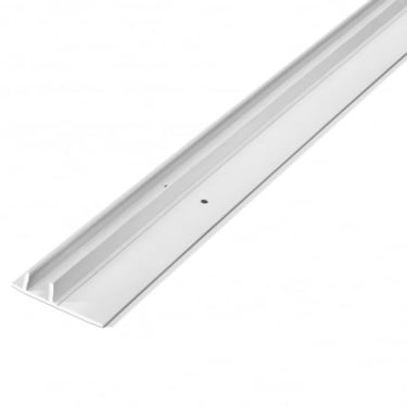Quickstep Uniclic 2.4m Skirting Board Track