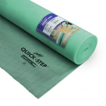 Quickstep Uniclic Underlay