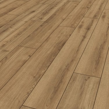 Robusto Villa 12mm Jalon Natural Oak Laminate Flooring (D4685)