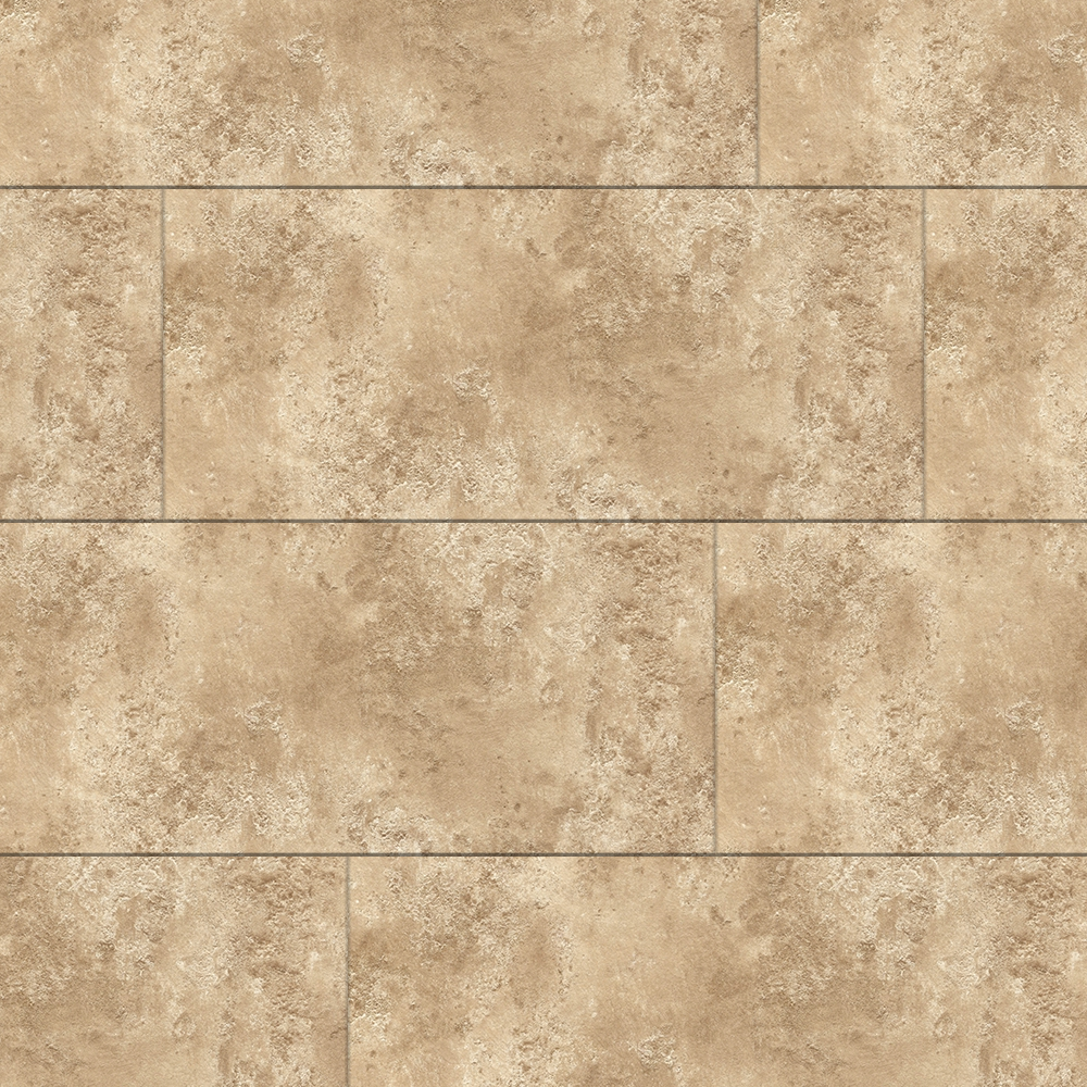 Sensa authentic expressions 8mm cascais tile effect for Tile laminate flooring sale