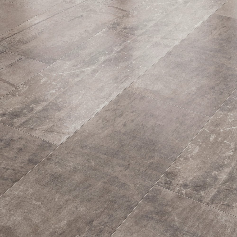 Liberty Stellato Slate Ash Laminate Tile Flooring Leader