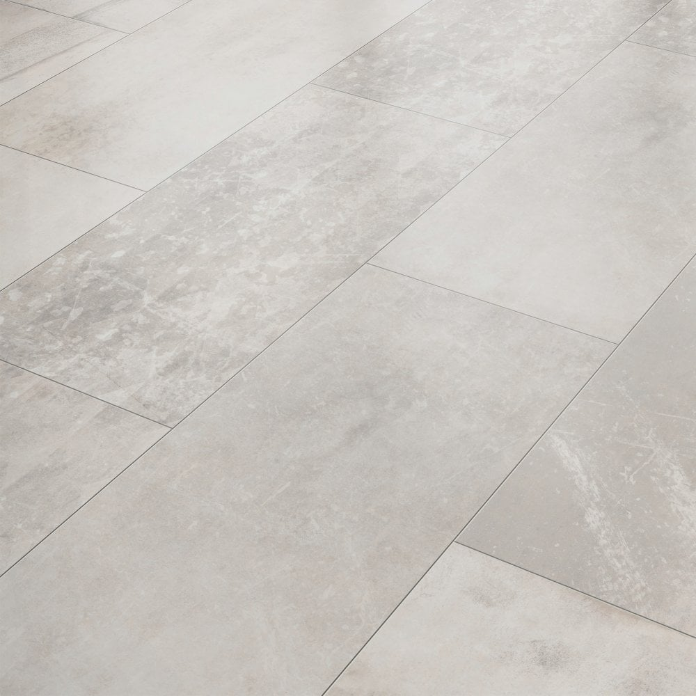 Liberty Stellato Slate Grey Laminate Tile Flooring