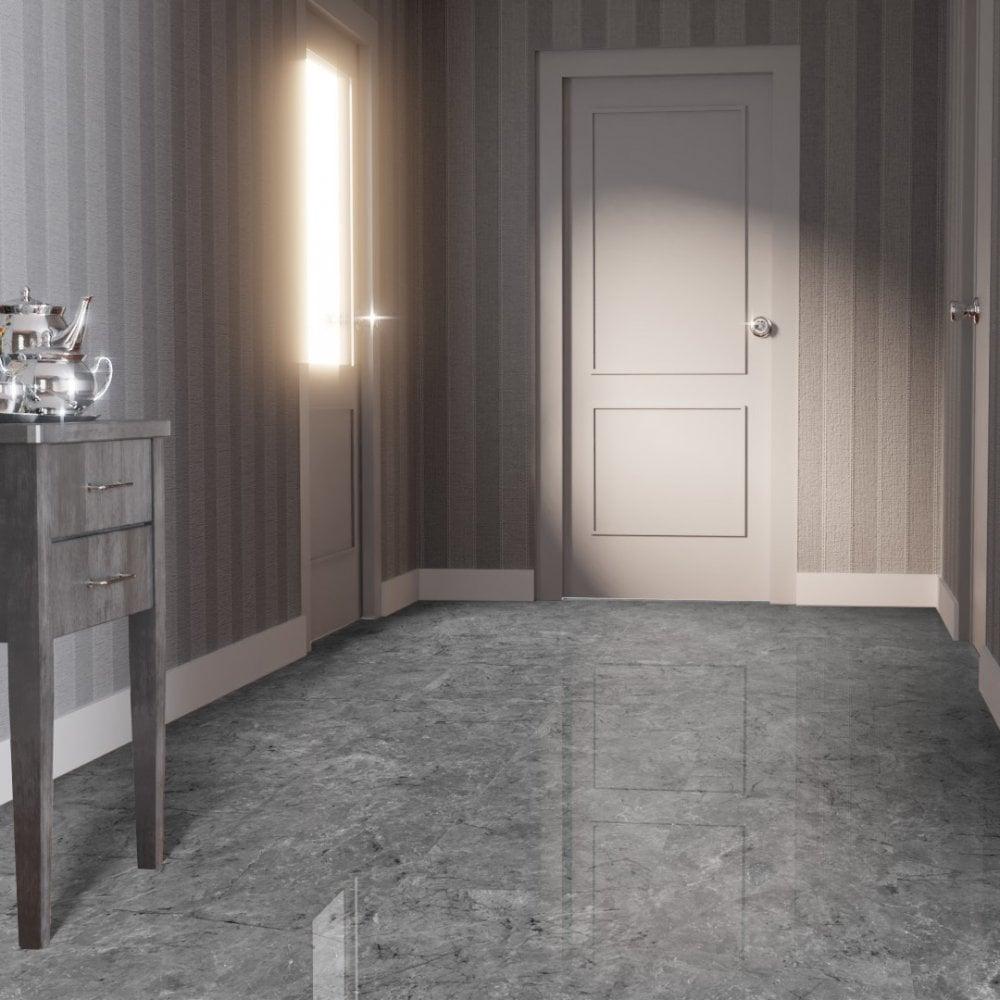 High Gloss Tile Laminate Flooring, Toscana Laminate Flooring