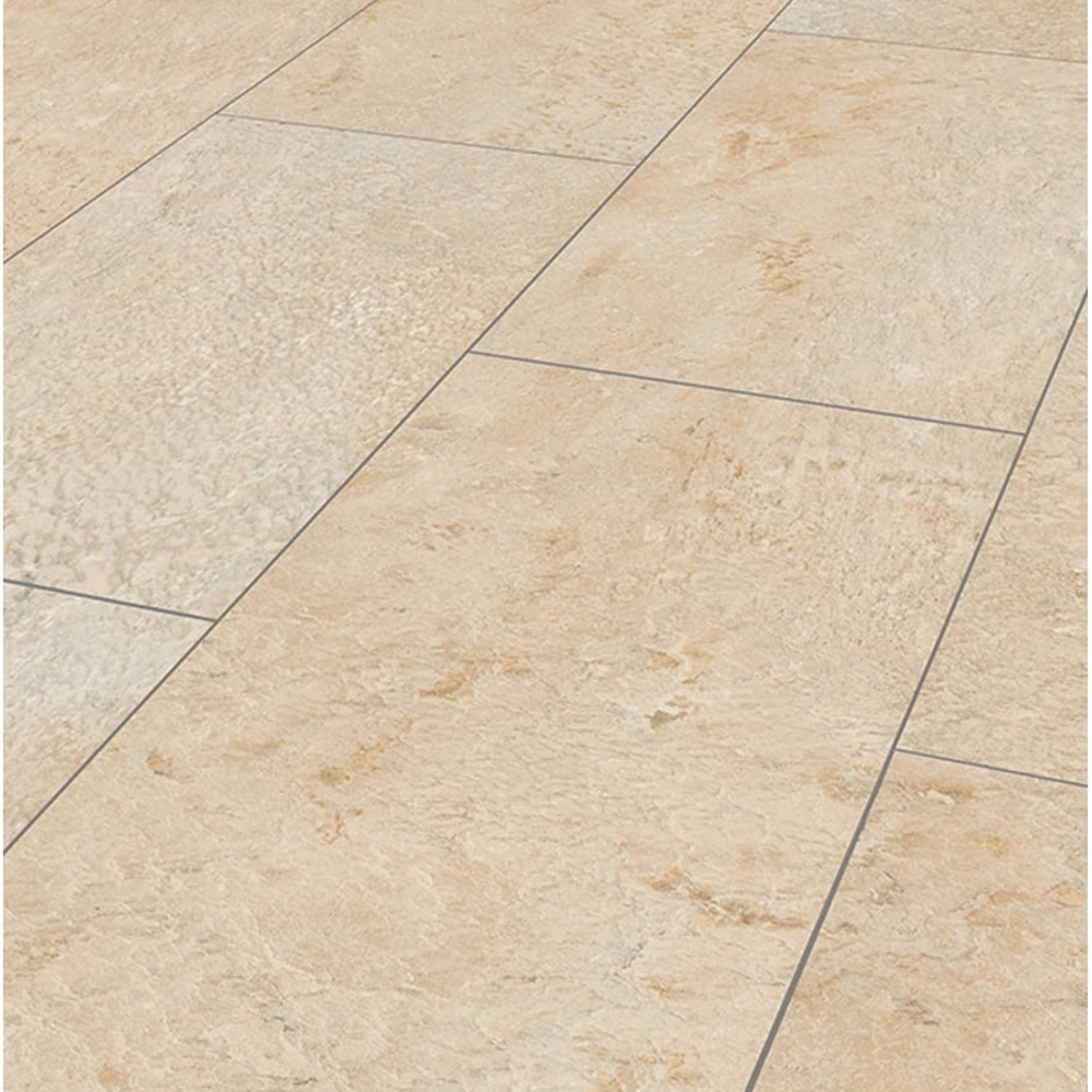 Krono original stone impression 8mm arenaria stone effect for Laminate tiles