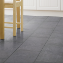 Krono Original Stone Impression 8mm Mustang Slate Stone Effect Flooring (8475)