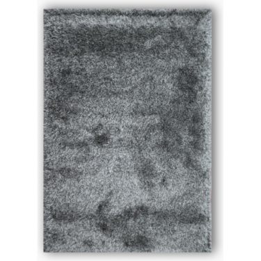 Forever Rugs Sunshine Soft 57201-096 Grey Shaggy Rug