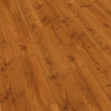 Supergloss Extra Sensitive 8.7mm Mountain Cherry High Gloss Laminate Flooring (772320)