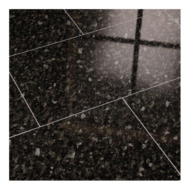Elesgo Supergloss Maxi V5 Black Pearl High Gloss Laminate Tile