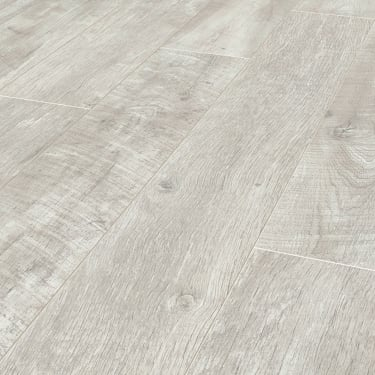 Supernatural Classic 8mm Alabaster Barnwood Laminate Flooring (K060)