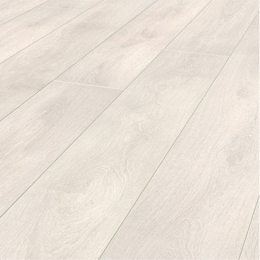 Supernatural Classic 8mm Aspen Oak Laminate Flooring (8630)