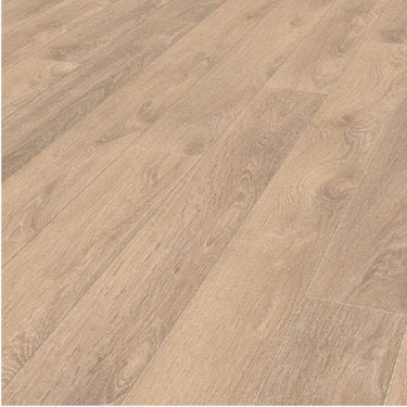 Supernatural Narrow 8mm Blonde Oak Laminate Flooring (8575)