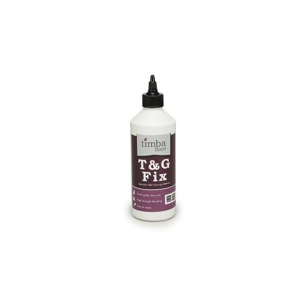 Timba Floor T G Fix D3 Pva Wood Flooring Adhesive At