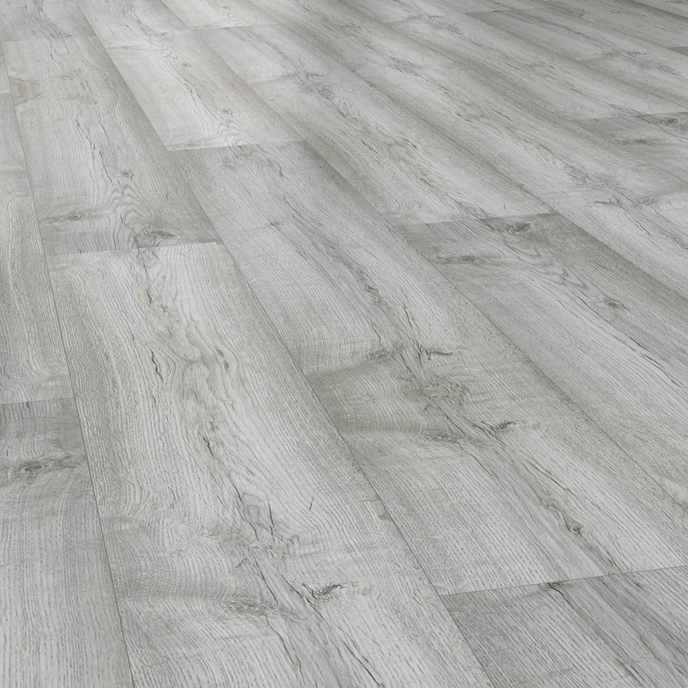 Krono Original Vario 8mm Dartmoor Oak Laminate Flooring 4369