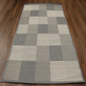 Forever Rugs Verano 2835-037 Light Check Rug