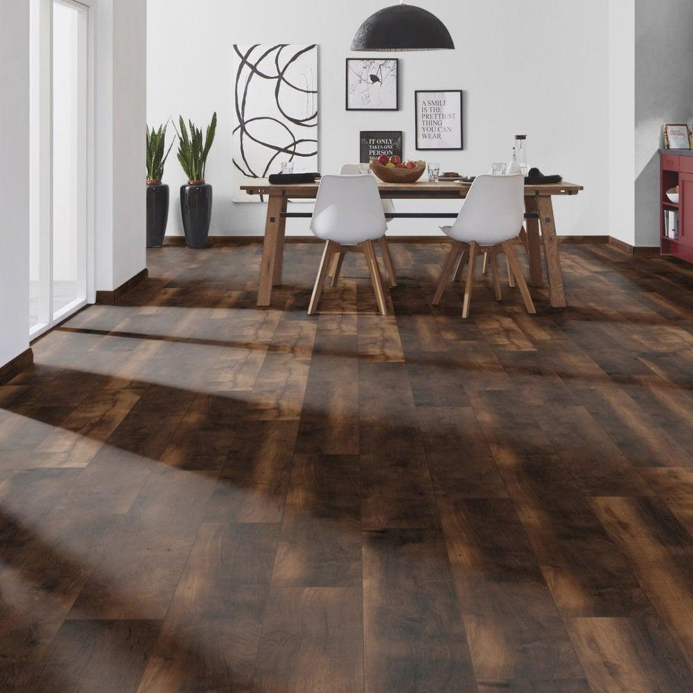 Krono Original Vintage Classic 10mm, What Colour Laminate Flooring Goes With Oak Furniture