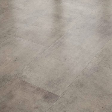 Vision 8mm Vintage Stone Tile Laminate Flooring (47537)