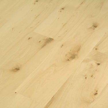 Wellness Flat Edge 7.7mm White Beech Laminate Flooring (777023)