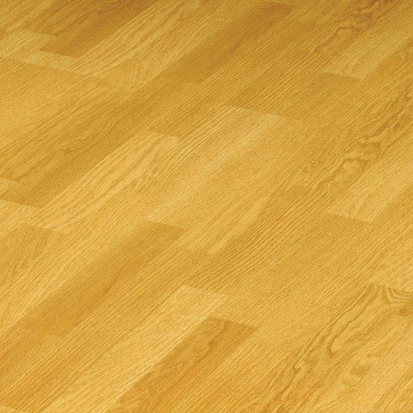 Elesgo Wellness Flat Edge Golden Oak 7 7mm Ac4 Laminate