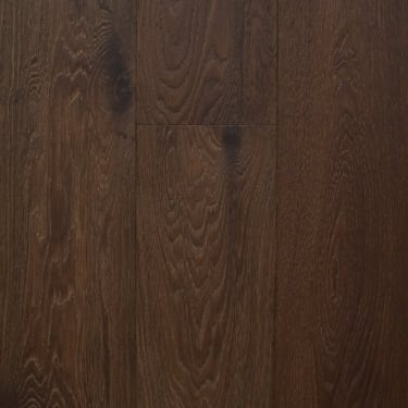 Wild River 14mm x 190mm Yenlsey Oak Smoked Sandblasted Brushed & Oiled Engineered Real Wood Flooring (SKU-155373)