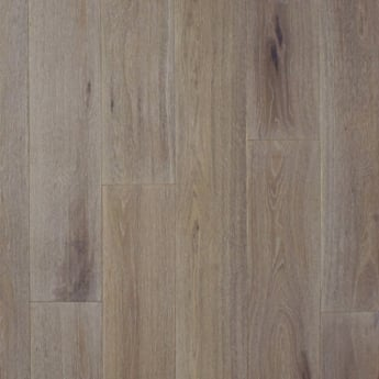 Wood Plus 18x189mm Smoked & Whitewashed Brushed & Oiled Engineered Oak Flooring