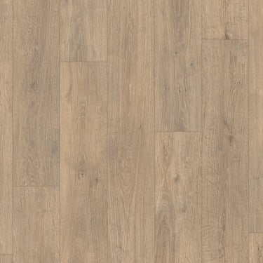 Wood Plus LD75 Classic Barista Oak Laminate Flooring (6420)