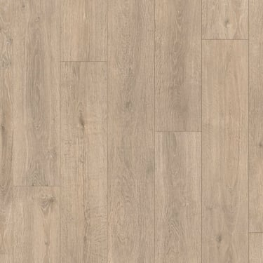 Wood Plus LD75 Classic Caledonia Oak Laminate Flooring (6421)
