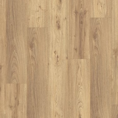 Wood Plus LD75 Classic Light Chiemsee Oak Laminate Flooring (6376)