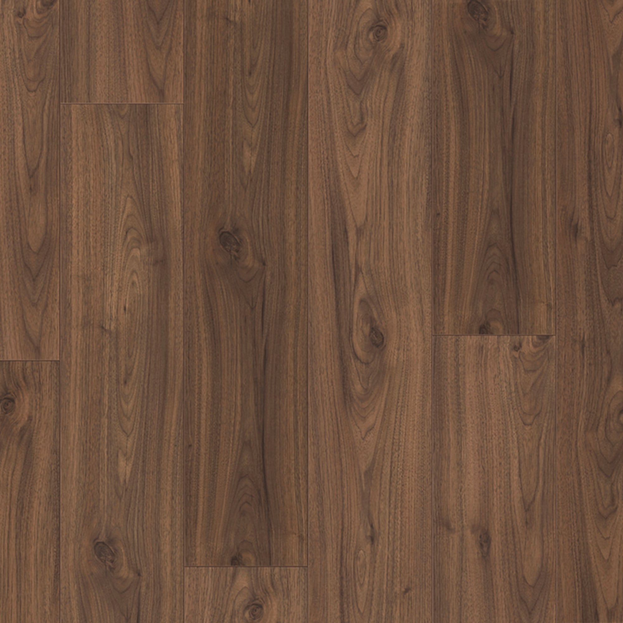 Wood flooring ld95 classic amore walnut laminate flooring for Walnut laminate flooring