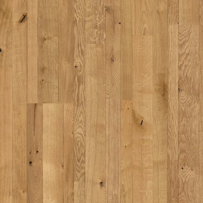 Wood+ Flooring PC400 Style Naturally Oiled 13x255mm Brushed Country Engineered Oak Flooring