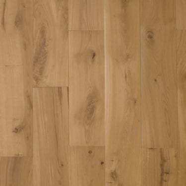 European 20x150mm Invisible Oil HPPC Solid Oak Flooring