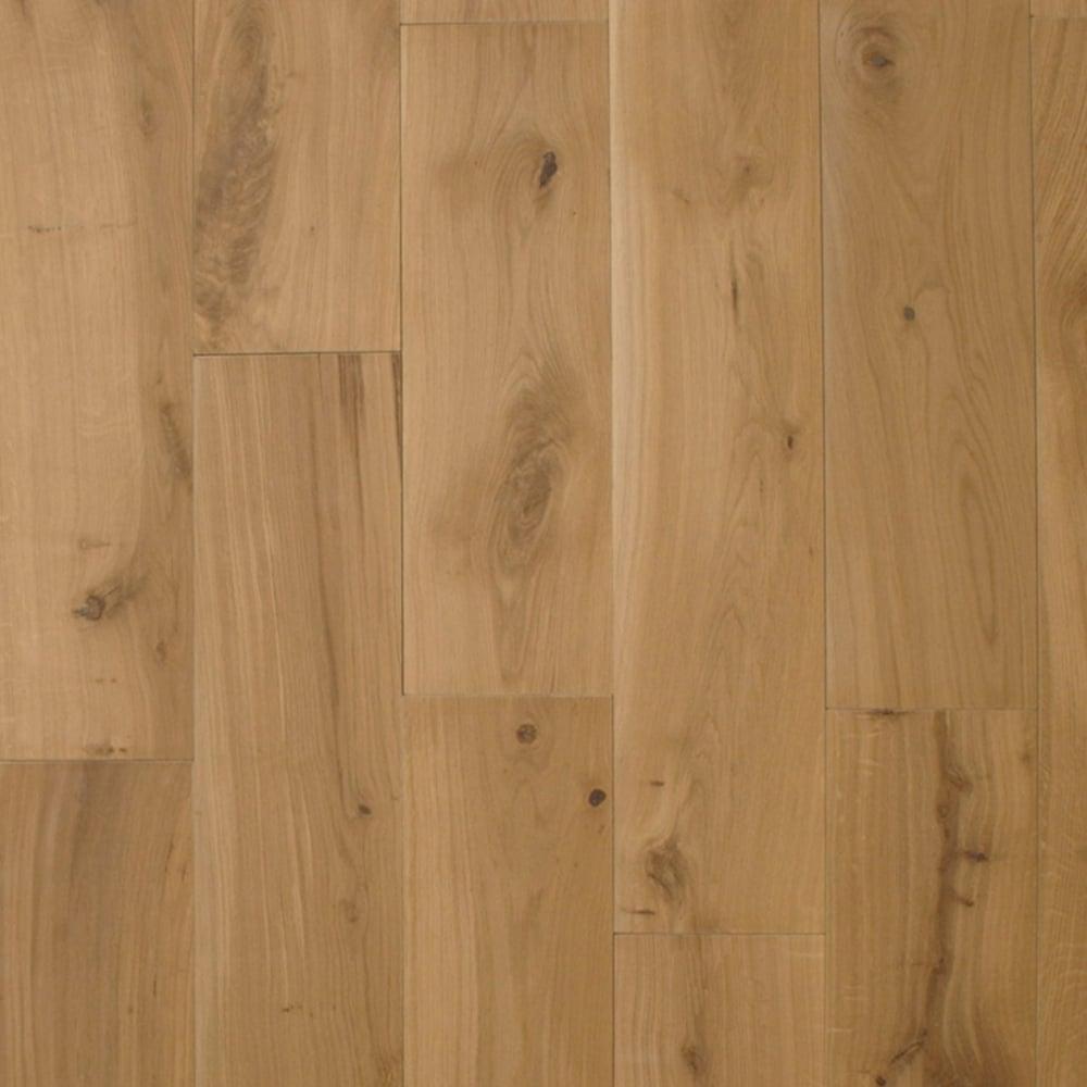 European Heritage By Wood Mode: Wood Plus European Oak Solid Flooring