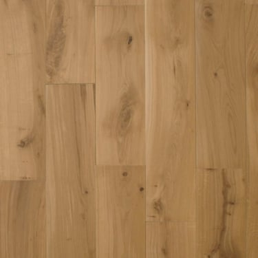 European 20x180mm HPPC Invisible Oil Oak Solid Wood Flooring (2833)
