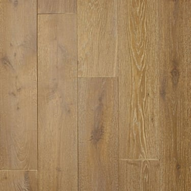 European 20x180mm Smoked & Whitewash Brushed & Oiled Solid Oak Flooring