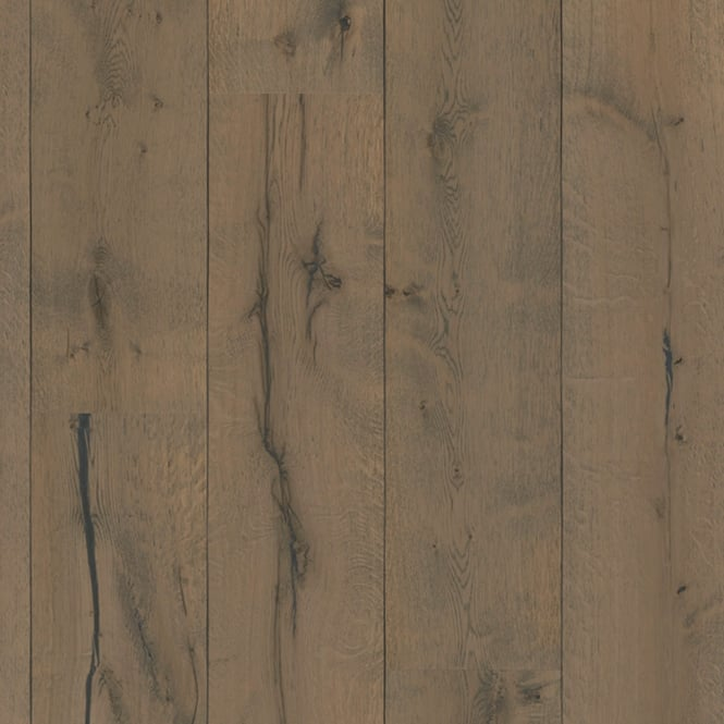 HD300 Lindura 11x270mm Clay Grey Rustic Oak Wood Flooring