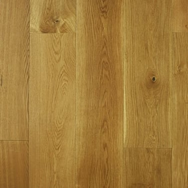 Multi-Layer 20x260mm Brushed & Oiled Engineered Oak Flooring