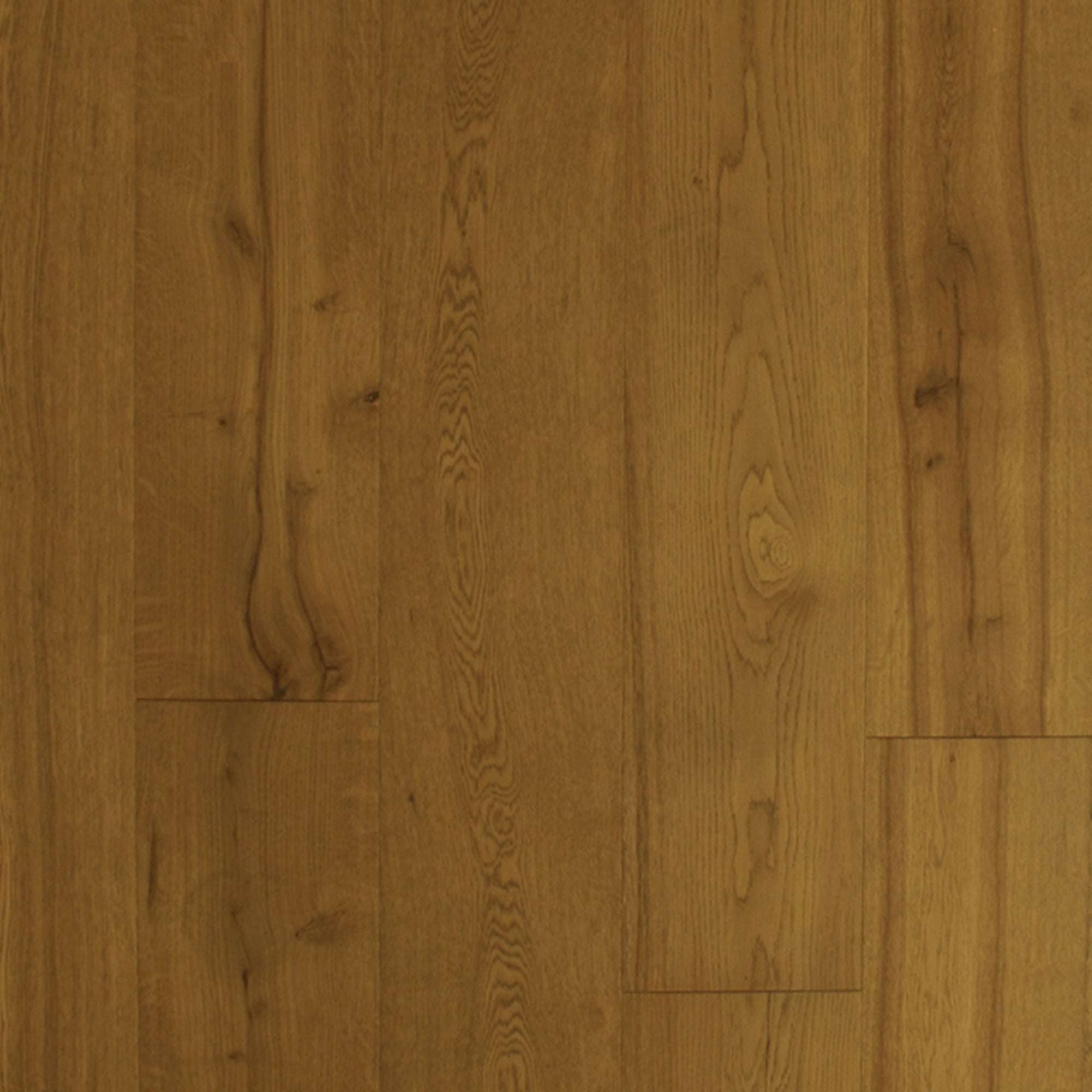 Wood flooring 14x189mm golden wheat brushed matt for Engineered oak flooring
